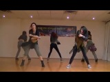 Girls' Generation (SNSD) - I Got A Boy dance cover by Flying Dance Studios(2)