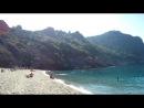 Пляж Клеопатры в Турции) Аланья