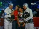 Интервью t.A.T.u. на «Премии Муз-ТВ 2006»